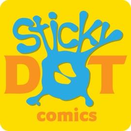 stickyDOTcomics-FrVIZMedia-AppIcon