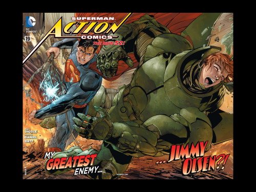 action comic 19