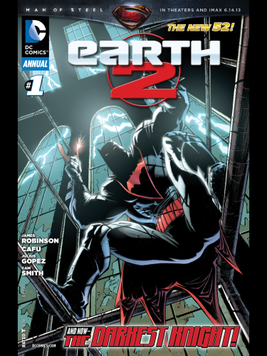 Earth 2 annul 1