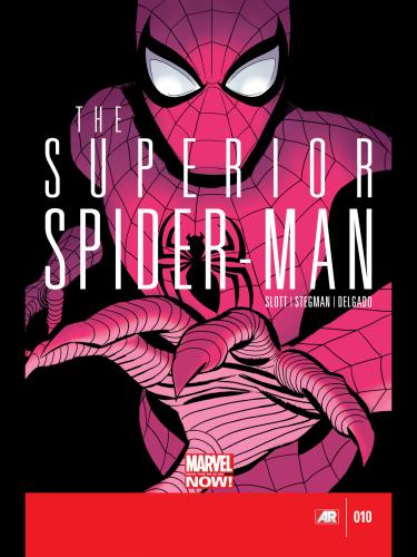 superior spider man 10