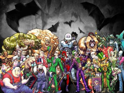 00-Batman-Arkham-Villains