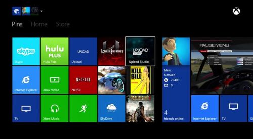 Xbox-One-Dashboard-Tiles