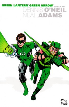 green-lantern-green-arrow-vol-1