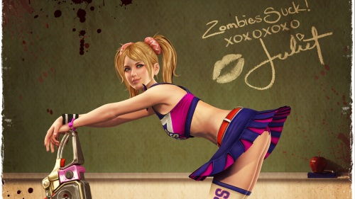 Lollipop-chainsaw-achievements-guide