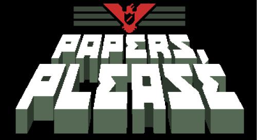 Paper Please