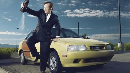 Better Call Saul Uno