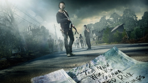 The Walking Dead What Happend and What's Going On