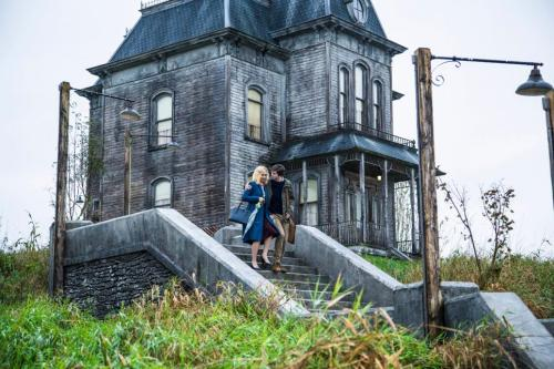 Bates Motel A Death in the Family