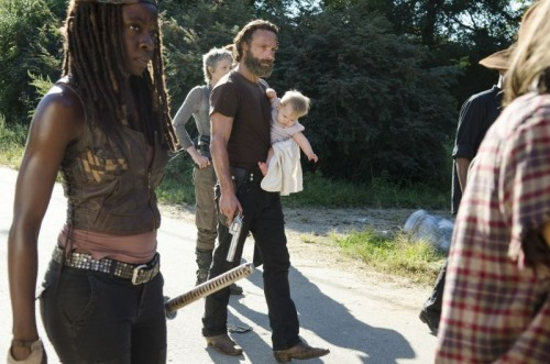 The Walking Dead Remember 1