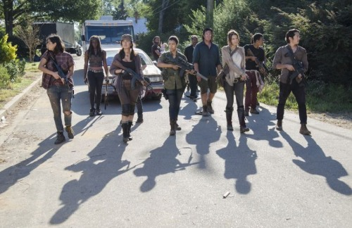 The Walking Dead Remember